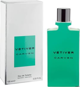 Carven - Vetiver