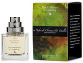 Купить The Different Company Un Parfum De Charme Et Feuilles