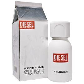 Купить Diesel Plus Plus Feminine на Духи.рф   Оригинальная парфюмерия!