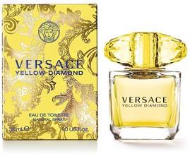 Купить Versace Yellow Diamond на Духи.рф   Оригинальная парфюмерия!