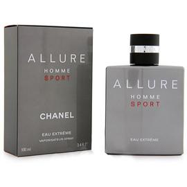 Купить Chanel Allure Sport Eau Extreme на Духи.рф | Оригинальная парфюмерия для мужчин!