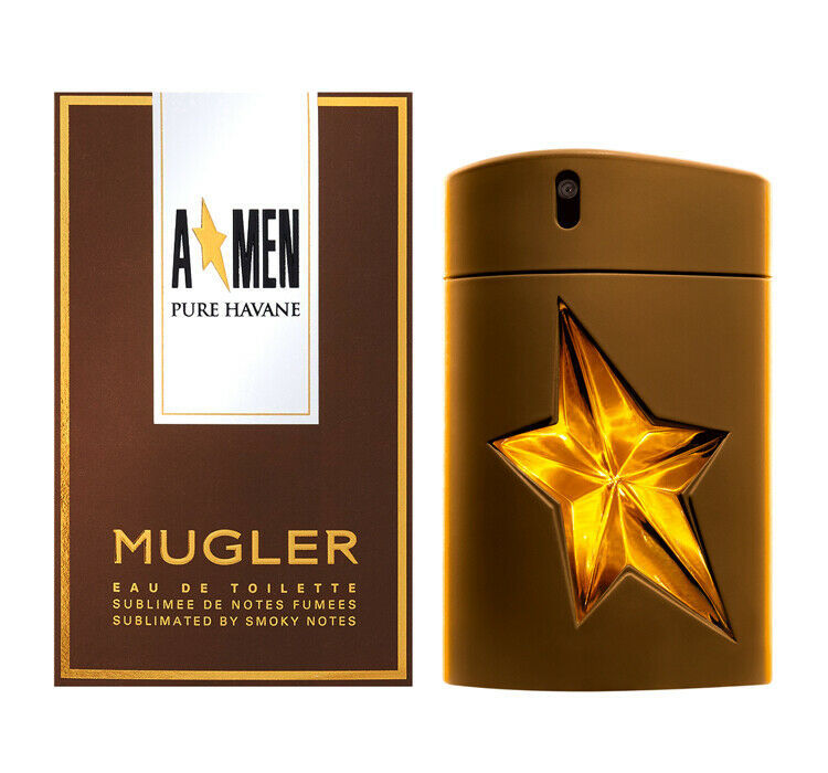 Thierry mugler amen pure havane for Thierry mugler miroir des vanites