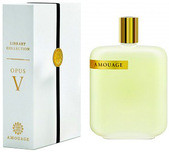 Купить Amouage Library Collection Opus V
