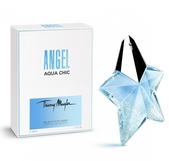 Купить Thierry Mugler Angel Aqua Chic