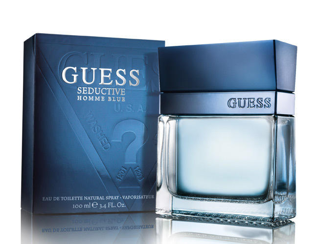 Guess - Seductive Blue