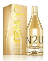 Купить Calvin Klein CK in2U collector bottle