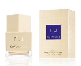 Купить Yves Saint Laurent Nu на Духи.рф | Оригинальная парфюмерия!