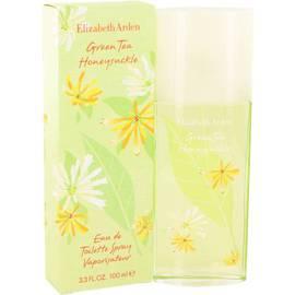 Купить Elizabeth Arden Green Tea Honeysuckle на Духи.рф | Оригинальная парфюмерия!