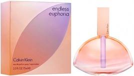 Купить Calvin Klein Euphoria Endless на Духи.рф | Оригинальная парфюмерия!
