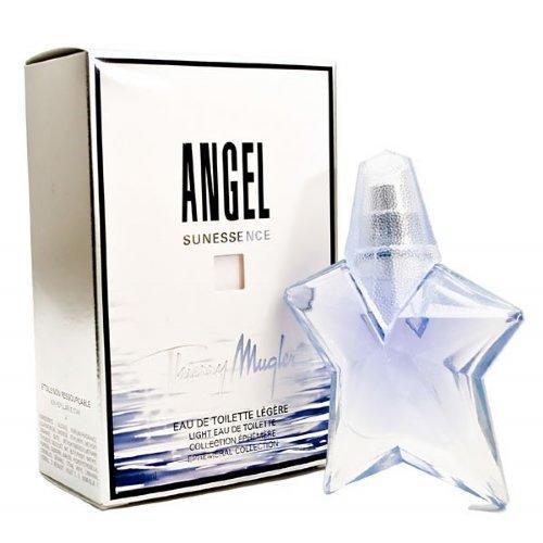 Thierry mugler angel sunessence for Miroir des voluptes