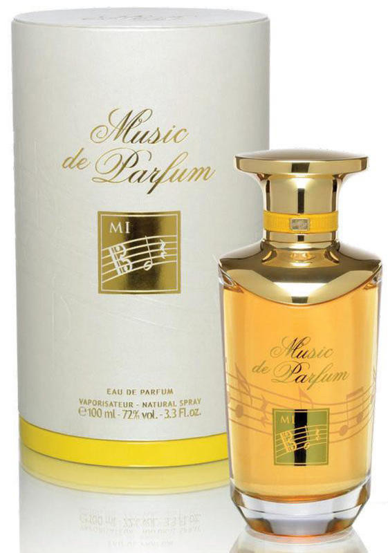 май парфюм отзывы