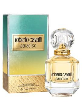 Купить Roberto Cavalli Paradiso на Духи.рф | Оригинальная парфюмерия!