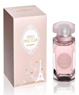 Купить Jean Couturier Paris Baroque на Духи.рф | Оригинальная парфюмерия!