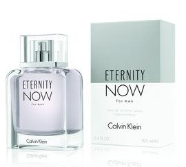 Купить Calvin Klein Eternity Now на Духи.рф | Оригинальная парфюмерия для мужчин!