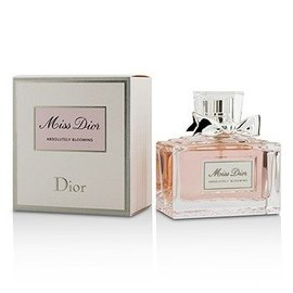 Купить Christian Dior Miss Dior Absolutely Blooming на Духи.рф