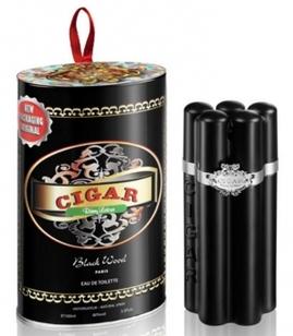 Купить Remy Latour Cigar Black Wood на Духи.рф   Оригинальная парфюмерия для мужчин!