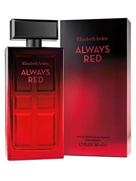 Купить Elizabeth Arden Always Red на Духи.рф | Оригинальная парфюмерия!
