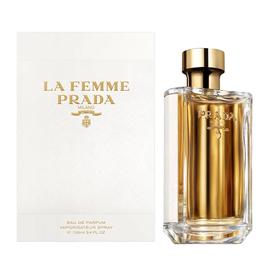 Купить Prada Prada La Femme на Духи.рф | Оригинальная парфюмерия!