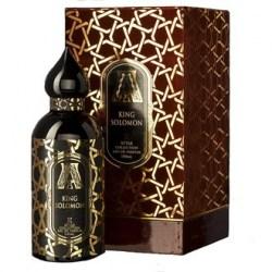 Купить Attar Collection King Solomon на Духи.рф   Оригинальная парфюмерия!
