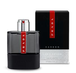 Купить Prada Luna Rossa Carbon на Духи.рф | Оригинальная парфюмерия для мужчин!