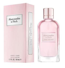 Abercrombie & Fitch - First Instinct For Her