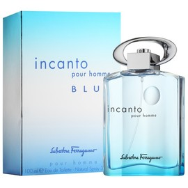 Salvatore Ferragamo - Incanto Blue