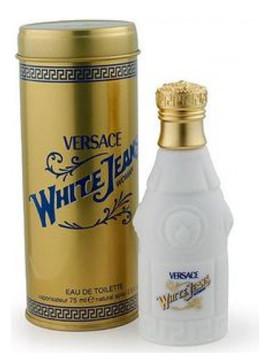 Купить Versace White Jeans на Духи.рф   Оригинальная парфюмерия!