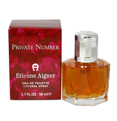 Купить Aigner Private Number
