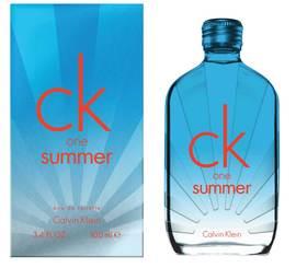 Купить Calvin Klein One Summer 2017 на Духи.рф | Оригинальная парфюмерия!