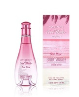 Купить Davidoff Cool Water Sea Rose Exotic Summer