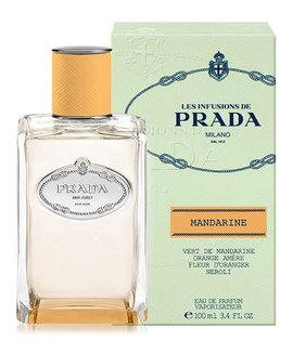 Купить Prada Infusion Mandarine на Духи.рф | Оригинальная парфюмерия!
