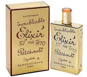 Купить Reminiscence Inoubliable Elixir Patchouli