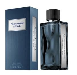 Купить Abercrombie & Fitch First Instinct Blue на Духи.рф