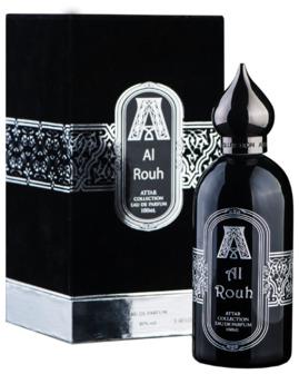 Купить Attar Collection Al Rouh на Духи.рф | Оригинальная парфюмерия!