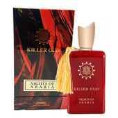 Купить Paris Corner Killer Oud Nights Of Arabia по низкой цене