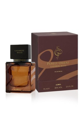 Ajmal - Purely Orient Cashmere Wood