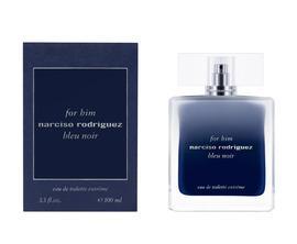Купить Narciso Rodriguez For Him Bleu Noir Eau De Toilette Extreme на Духи.рф