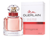 купить Guerlain Mon Guerlain Bloom of Rose Eau de Parfum