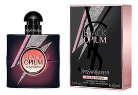 Купить Yves Saint Laurent Black Opium Storm Illusion на Духи.рф