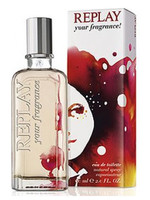 Купить Replay Your Fragrance! For Her