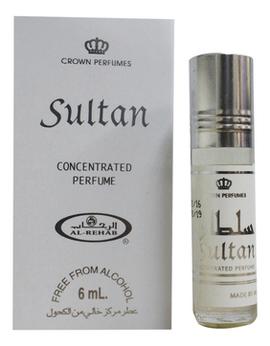 Купить туалетную воду Al-Rehab Sultan, отзывы, описание парфюмерии, доставка по России