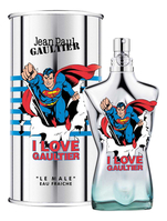 Купить Jean Paul Gaultier Le Male Superman Eau Fraiche по низкой цене