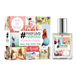 Parfum Hashtag - Dream4ever