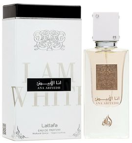 Lattafa Perfumes - I'am White