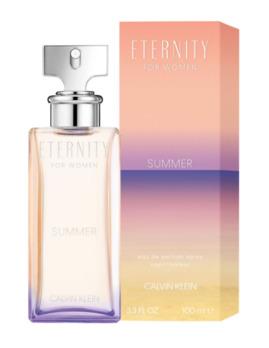 Купить Calvin Klein Eternity Summer (2019) на Духи.рф | Оригинальная парфюмерия!