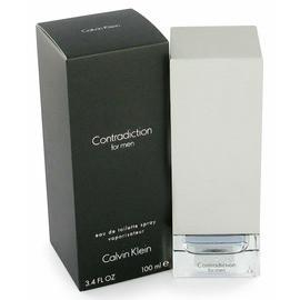 Купить Calvin Klein Contradiction на Духи.рф | Оригинальная парфюмерия для мужчин!