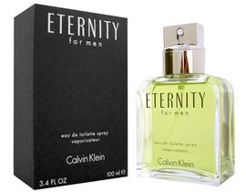 Купить Calvin Klein Eternity на Духи.рф | Оригинальная парфюмерия для мужчин!