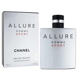 Купить Chanel Allure Homme Sport на Духи.рф | Оригинальная парфюмерия для мужчин!