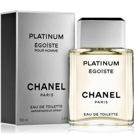 Купить Chanel Egoiste Platinum на Духи.рф | Оригинальная парфюмерия для мужчин!