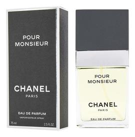 Купить Chanel Pour Monsieur на Духи.рф | Оригинальная парфюмерия для мужчин!